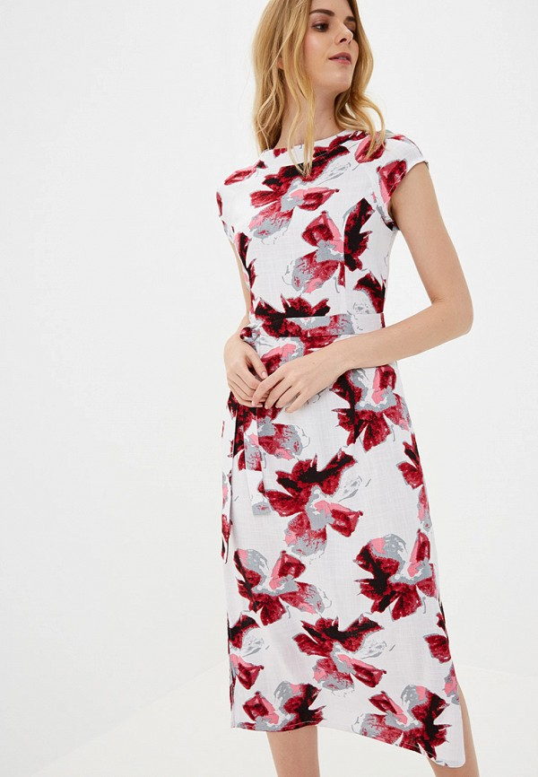 лучшая цена Платье Mari Vera Mari Vera MP002XW01TQY