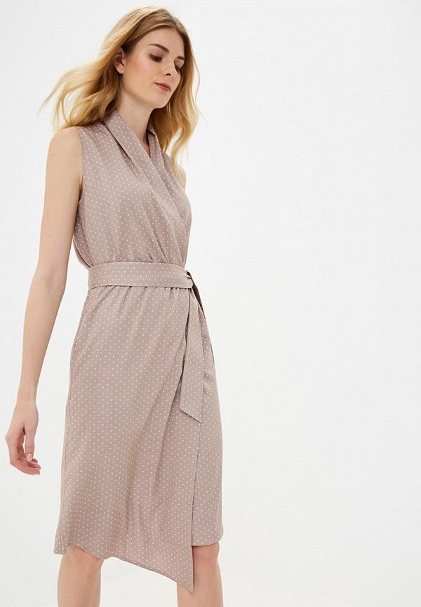 лучшая цена Платье Mari Vera Mari Vera MP002XW01TR0