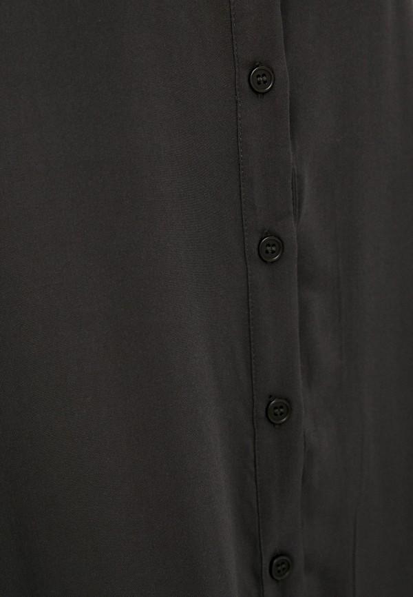 Фото 4 - Женское платье Befree цвета хаки