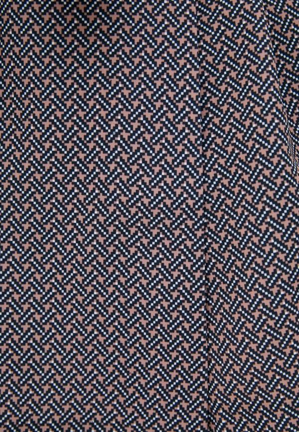 Фото 4 - Юбку-шорты Befree разноцветного цвета