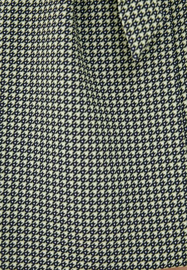 Фото 4 - Юбку-шорты Befree зеленого цвета