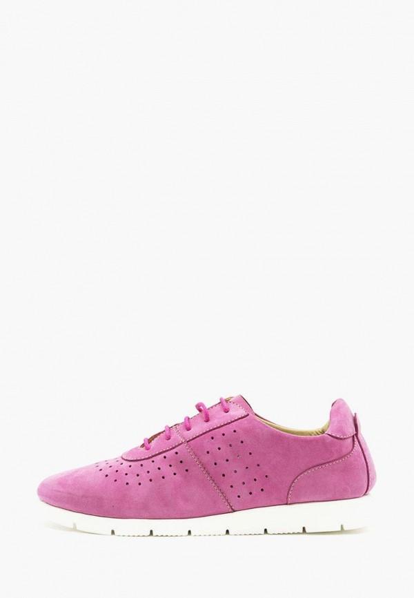 женские кроссовки darkwood, розовые