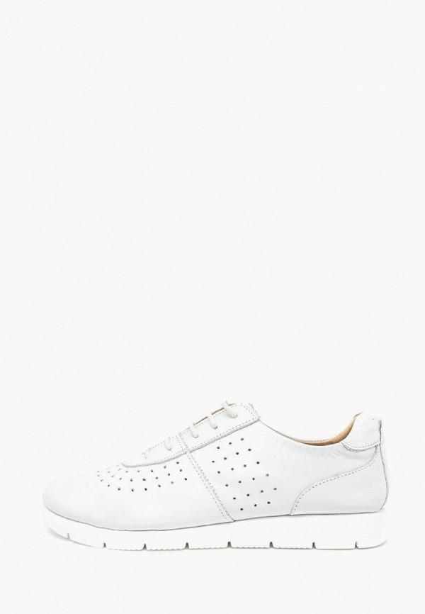 женские кроссовки darkwood, белые