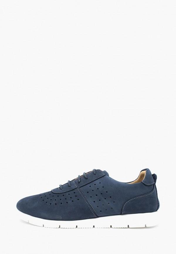 женские кроссовки darkwood, синие