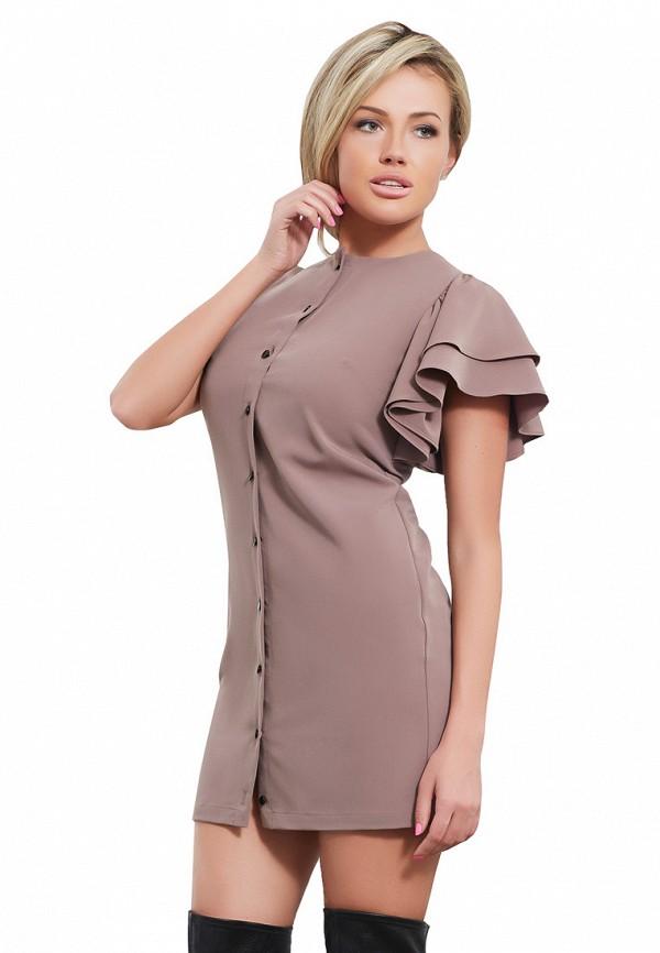 Платье Alex Lu Alex Lu MP002XW01WC7