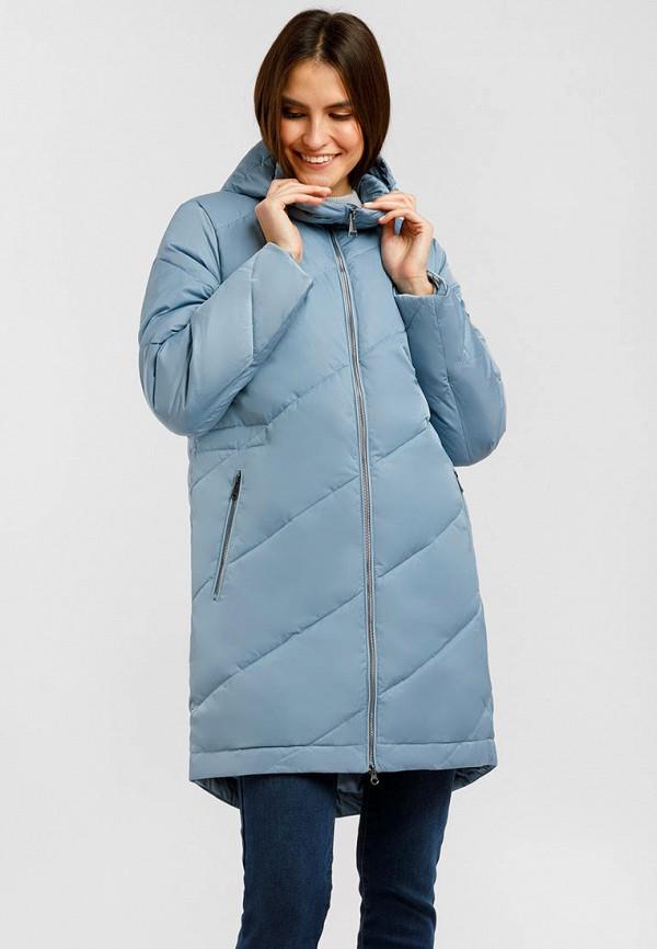 Серо голубое пальто пуховик с чем носить фото