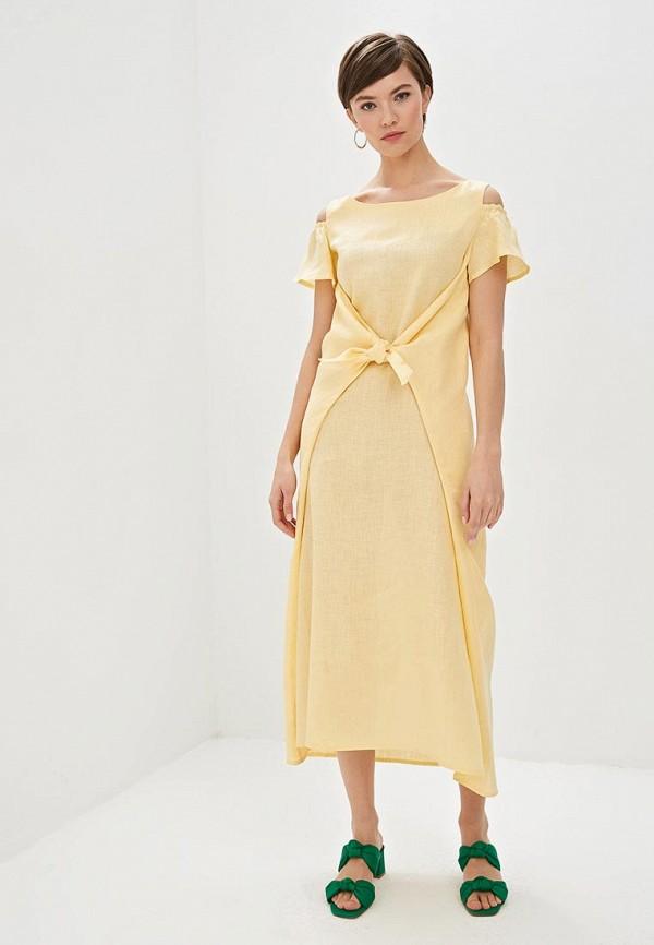Платье DizzyWay DizzyWay MP002XW01Z41