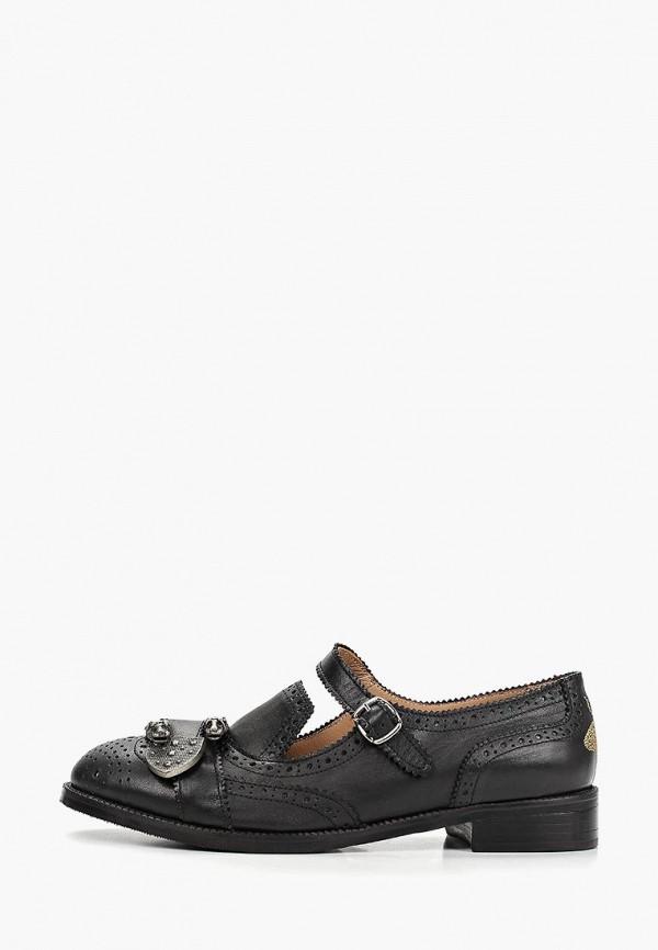 цены Туфли Hestrend Hestrend MP002XW01Z9Q