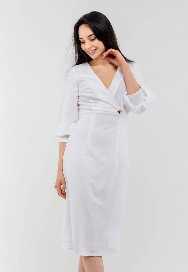 Купить Вечерние платья, Платье Modniy Oazis, mp002xw01zx9, белый, Весна-лето 2019