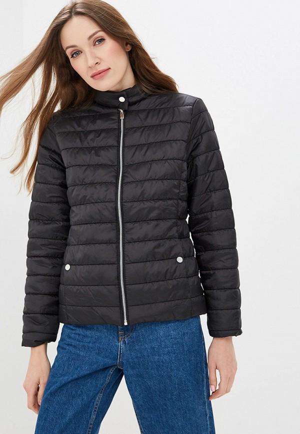 женская куртка lc waikiki, черная