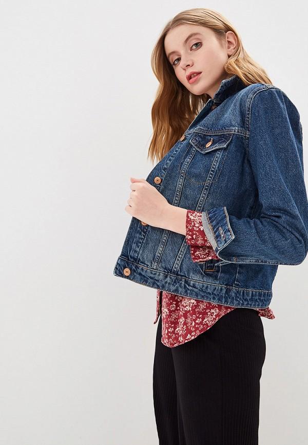 Куртка джинсовая LC Waikiki