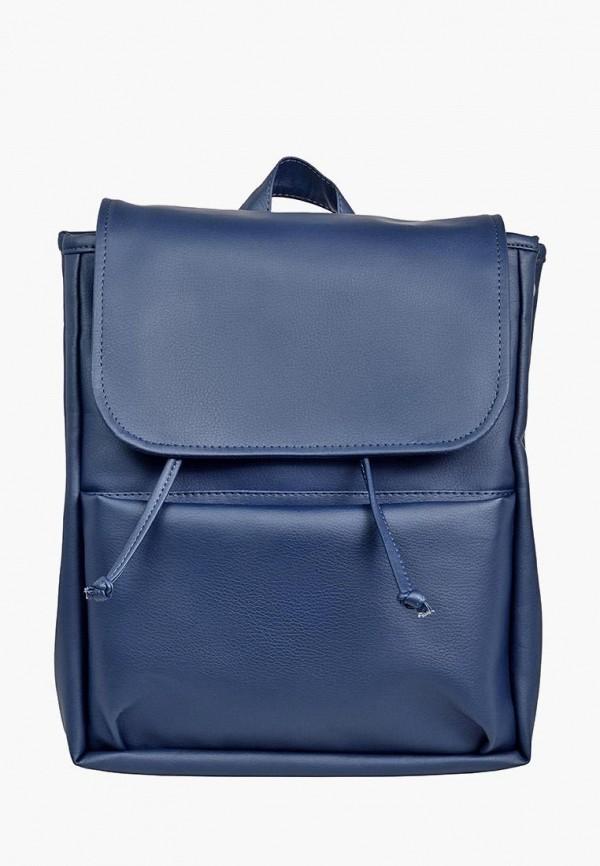 женский рюкзак sambag, синий