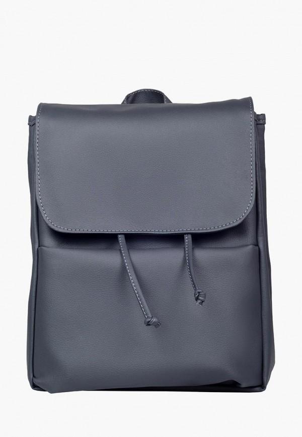 женский рюкзак sambag, серый