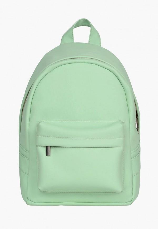 женский рюкзак sambag, зеленый