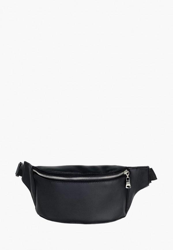 женская сумка sambag, черная