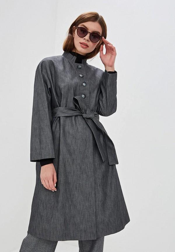Пальто Gamelia Gamelia MP002XW020PC пальто женское gamelia цвет светло серый 397 1irbis размер 48