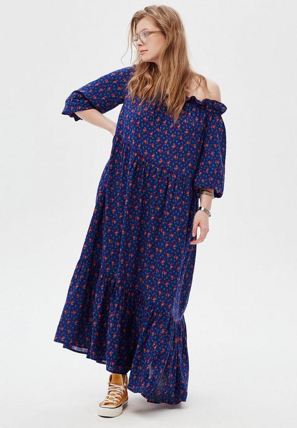 цена Платье Lessismore Lessismore MP002XW020Q3 онлайн в 2017 году