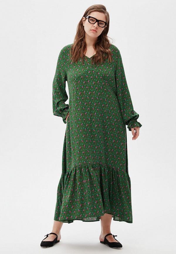 все цены на Платье W&B W&B MP002XW020Q6 онлайн
