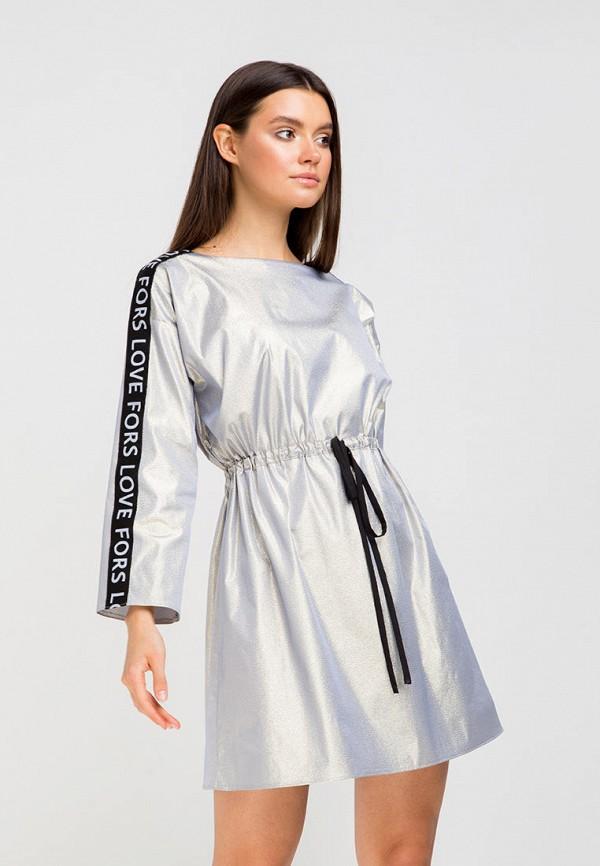 Платье Fors Fors MP002XW020VU платье fors fors mp002xw156v8