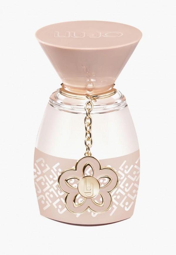 женская парфюмерная вода liu jo