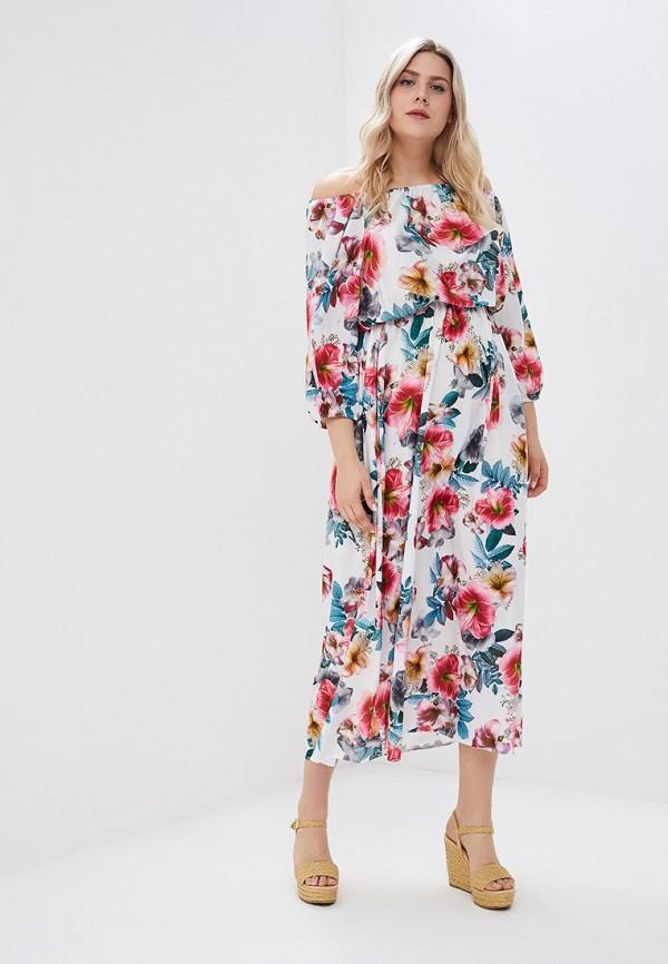 Платье Darissa Fashion Darissa Fashion MP002XW0211R цена 2017