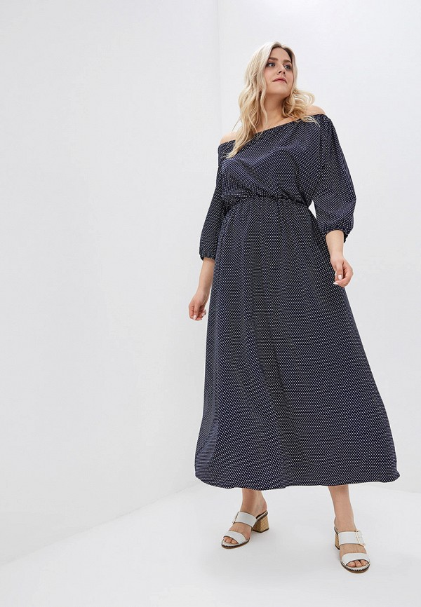 Платье Darissa Fashion Darissa Fashion MP002XW0211T