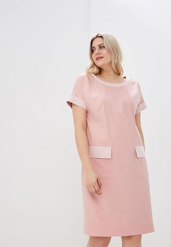 купить Платье Balsako Balsako MP002XW0214D по цене 3960 рублей