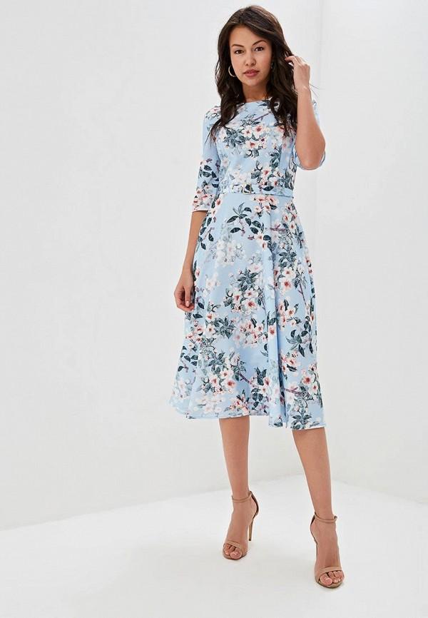 Платье Royal Elegance Royal Elegance MP002XW0217Q цена 2017