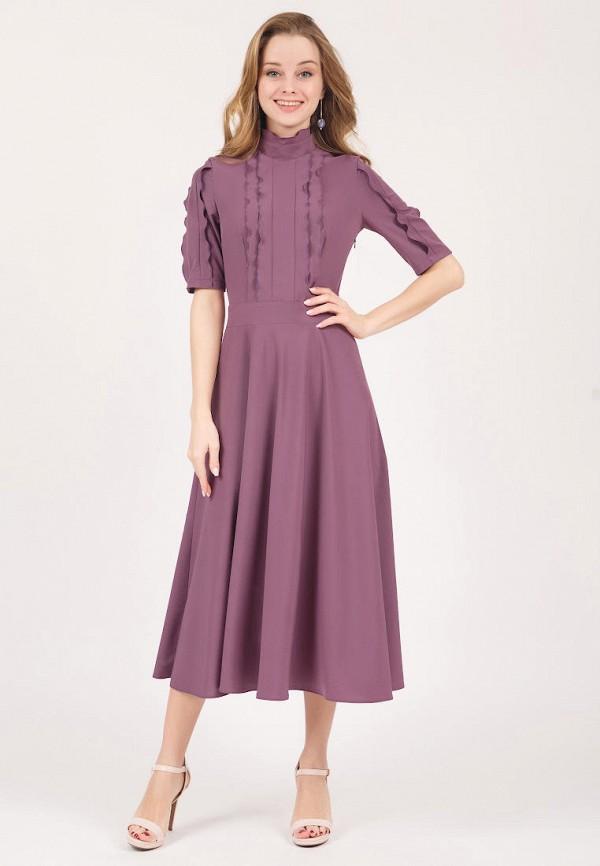 купить Платье Marichuell Marichuell MP002XW021CF по цене 6072 рублей