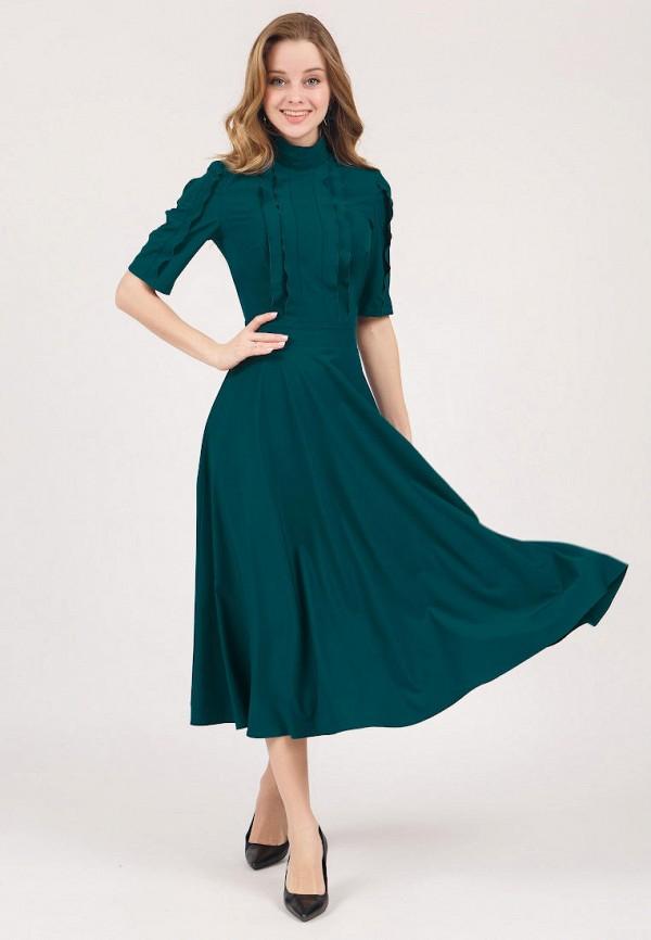 купить Платье Marichuell Marichuell MP002XW021CH по цене 7590 рублей