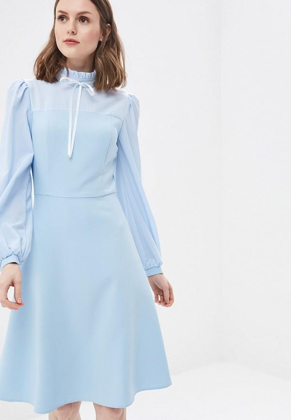 цена Платье Vittoria Vicci Vittoria Vicci MP002XW021DY онлайн в 2017 году