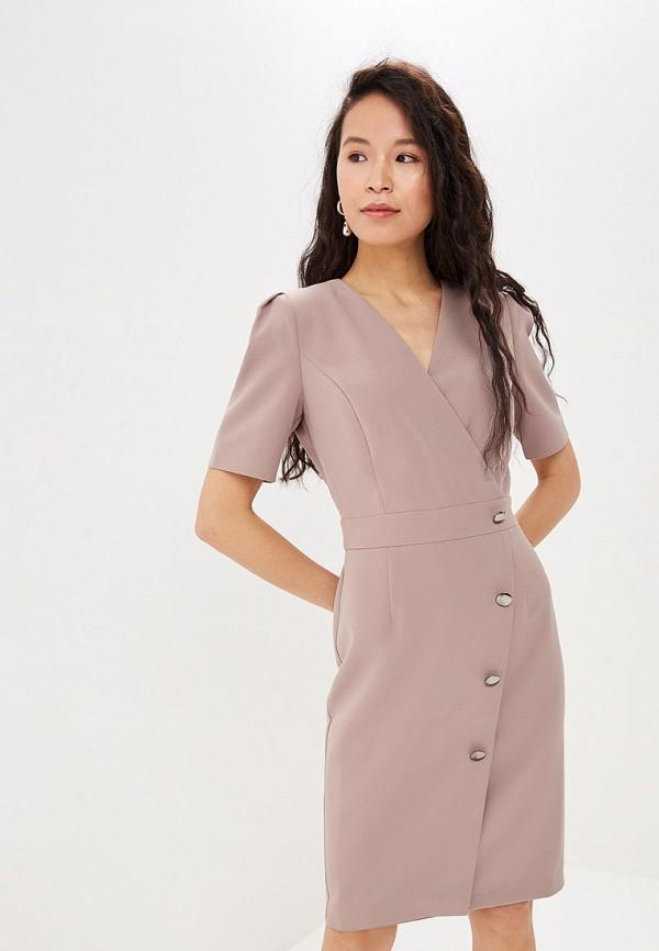 цена Платье Vittoria Vicci Vittoria Vicci MP002XW021FQ онлайн в 2017 году