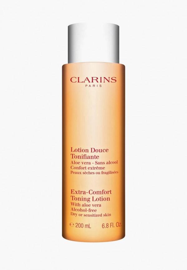 Лосьон для лица Clarins Clarins MP002XW021OM набор масок для лица clarins clarins mp002xw021pm
