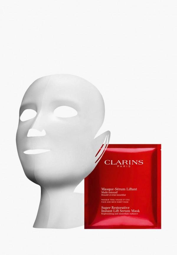 цены на Набор масок для лица Clarins Clarins MP002XW021PM  в интернет-магазинах