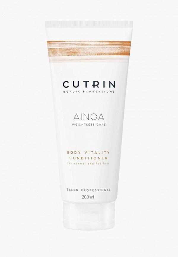 Кондиционер для волос Cutrin Cutrin MP002XW021QD недорого