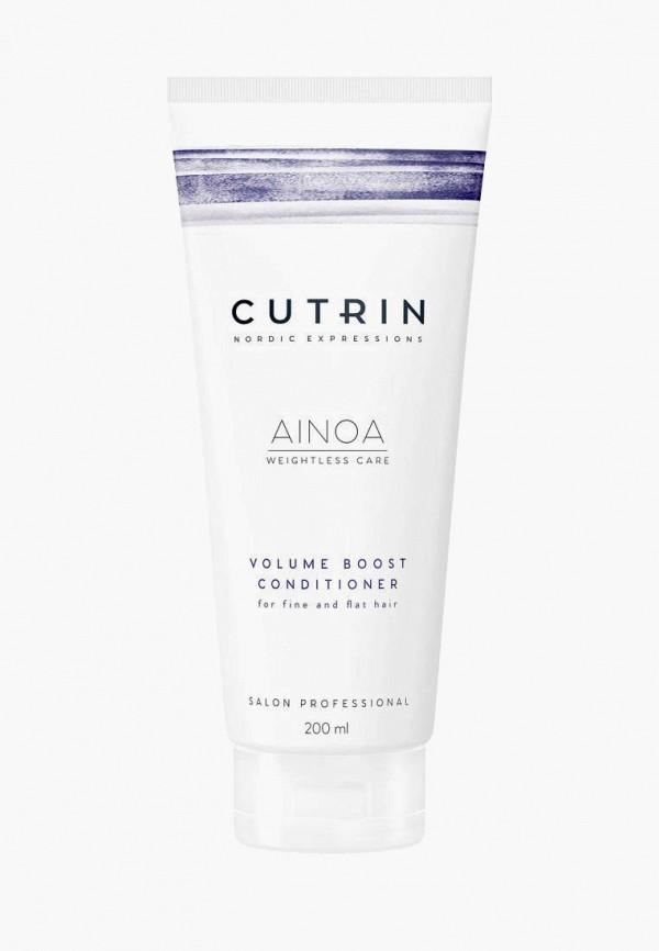 Кондиционер для волос Cutrin Cutrin MP002XW021QI недорого