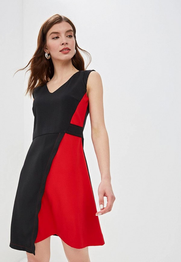 Платье D&M by 1001 dress D&M by 1001 dress MP002XW021Y9 платье obsessive rocker dress размер s m цвет черный