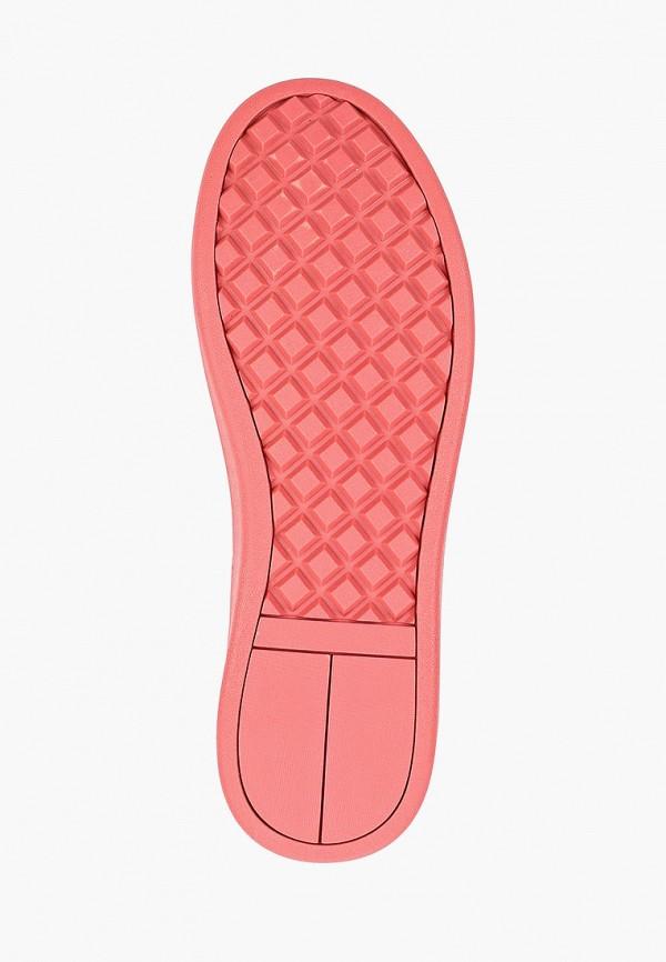 Кеды King Boots цвет коралловый  Фото 5