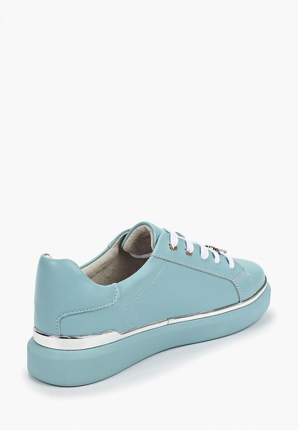Кеды King Boots цвет голубой  Фото 3