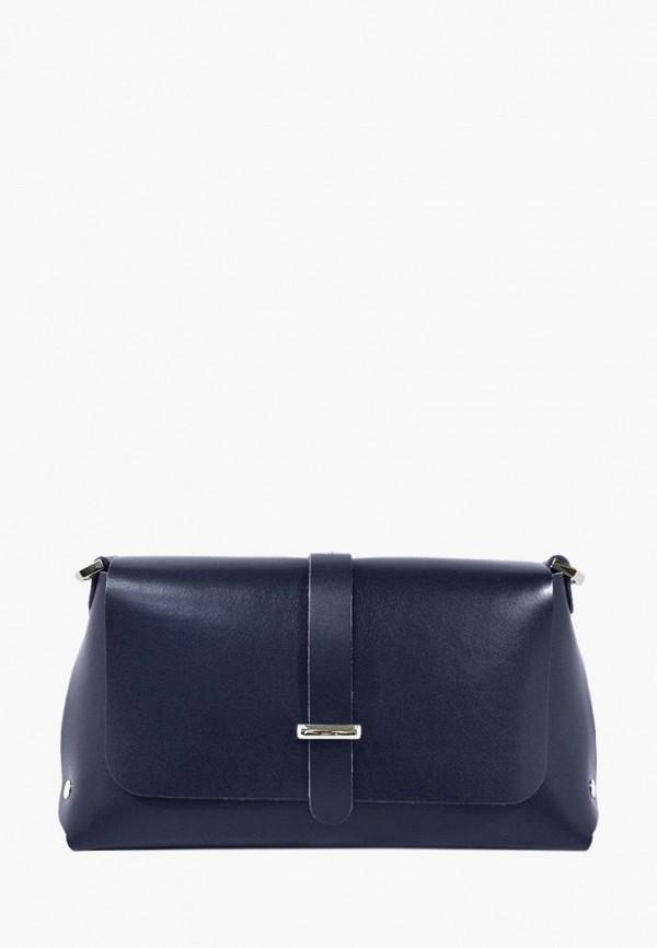 Купить Женскую сумку BB1 синего цвета