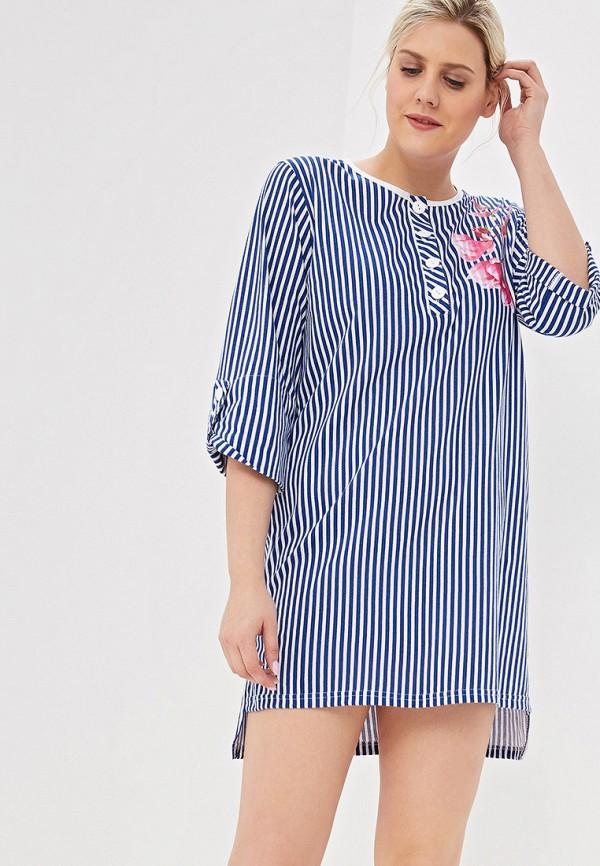 Платье домашнее Tenerezza Tenerezza MP002XW0223P платье tenerezza tenerezza mp002xw0r4ze