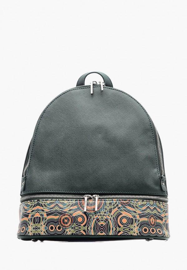 Фото - Женский рюкзак Goroshek зеленого цвета