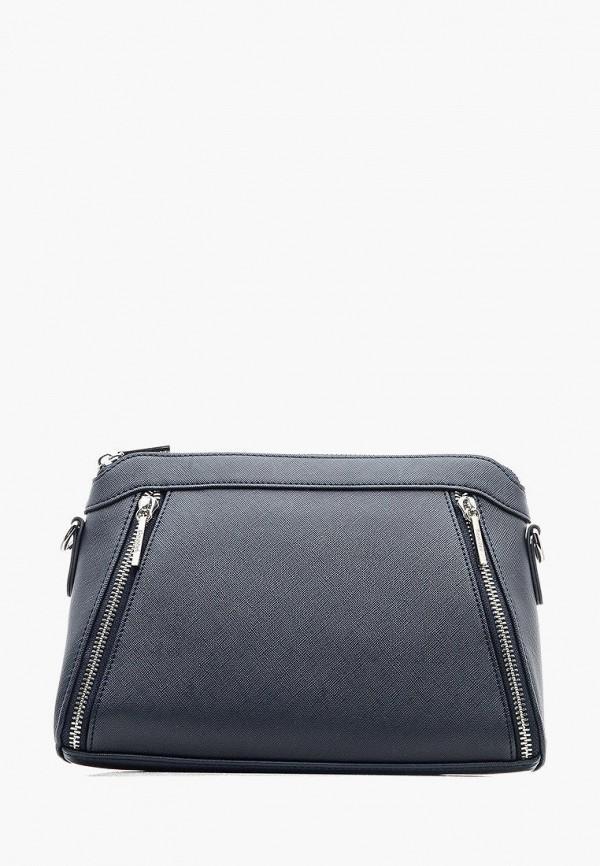 Фото - Женскую сумку Goroshek синего цвета