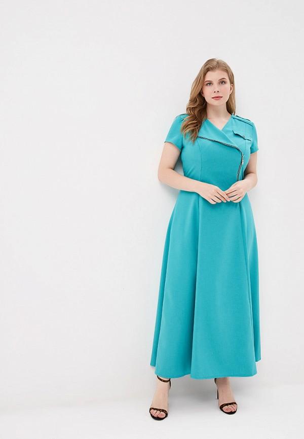 цена Платье Rosso Style Rosso Style MP002XW022A5 онлайн в 2017 году