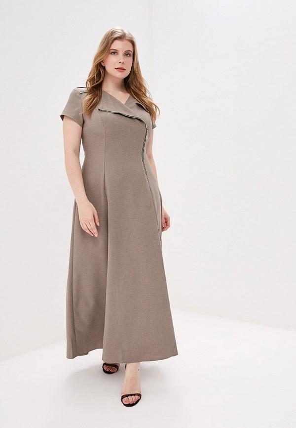 цена Платье Rosso Style Rosso Style MP002XW022A7 онлайн в 2017 году