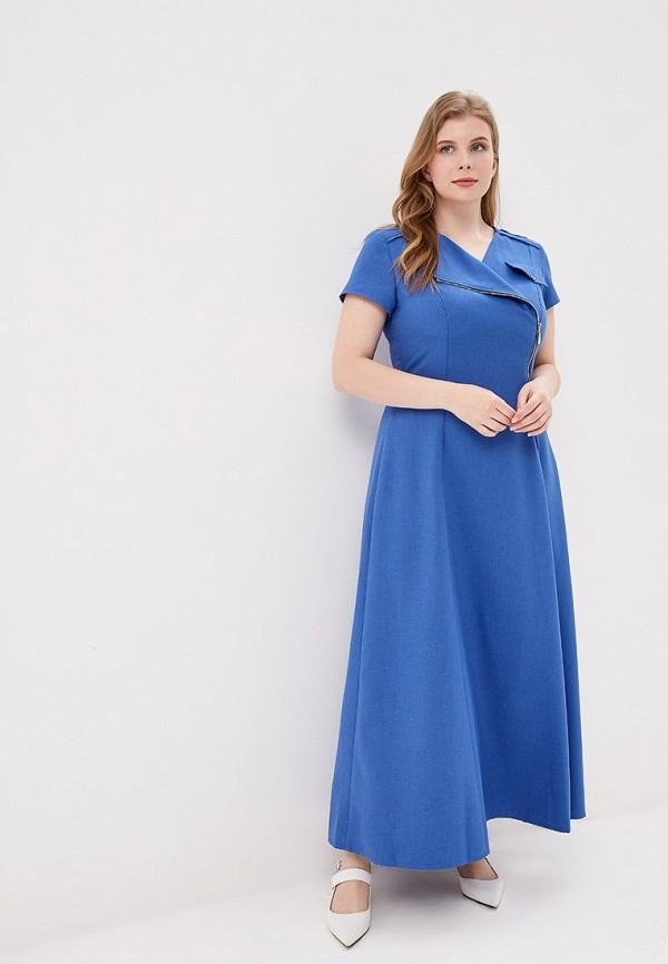 цена Платье Rosso Style Rosso Style MP002XW022B6 онлайн в 2017 году