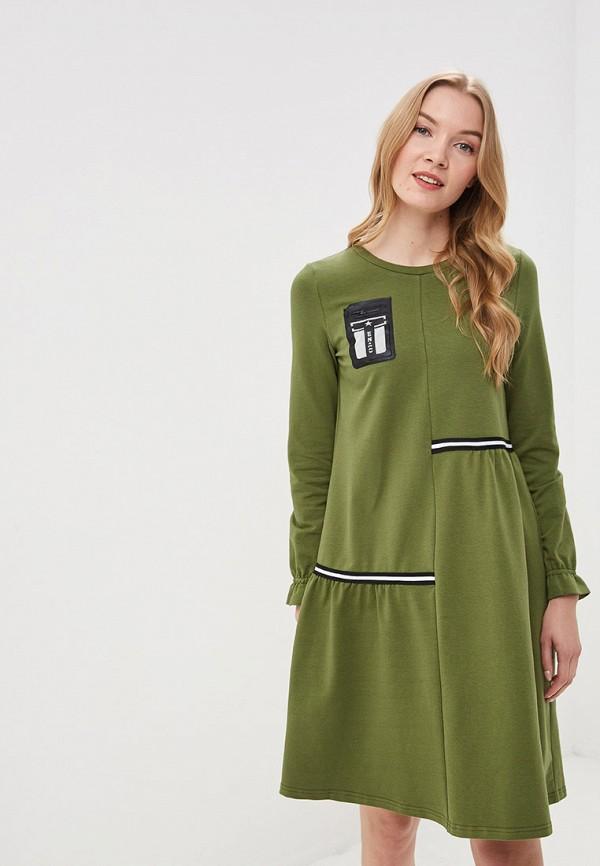 купить Платье Olegra Olegra MP002XW022EH по цене 2320 рублей