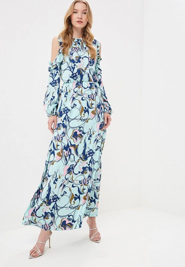 купить Платье Olegra Olegra MP002XW022EI по цене 3920 рублей