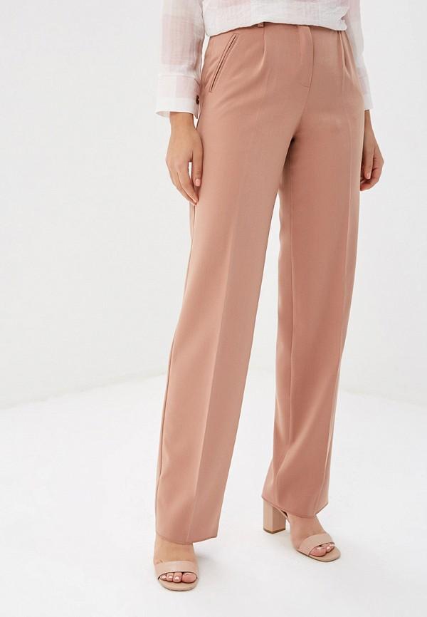 Фото - Женские брюки Ummami кораллового цвета