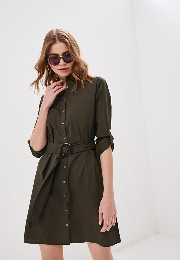 лучшая цена Платье Top Secret Top Secret MP002XW022T5